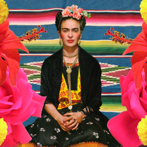 15 QUOTES OF FRIDA KAHLO