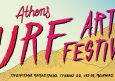 ATHENS SURF ART FESTIVAL VOL4