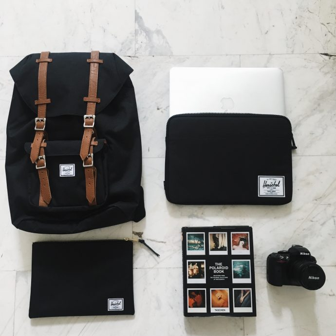 FEATURED BRAND: HERSCHEL SUPPLY