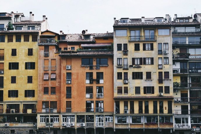 FLORENCE IN TEN PICTURES / PHOTO DIARY