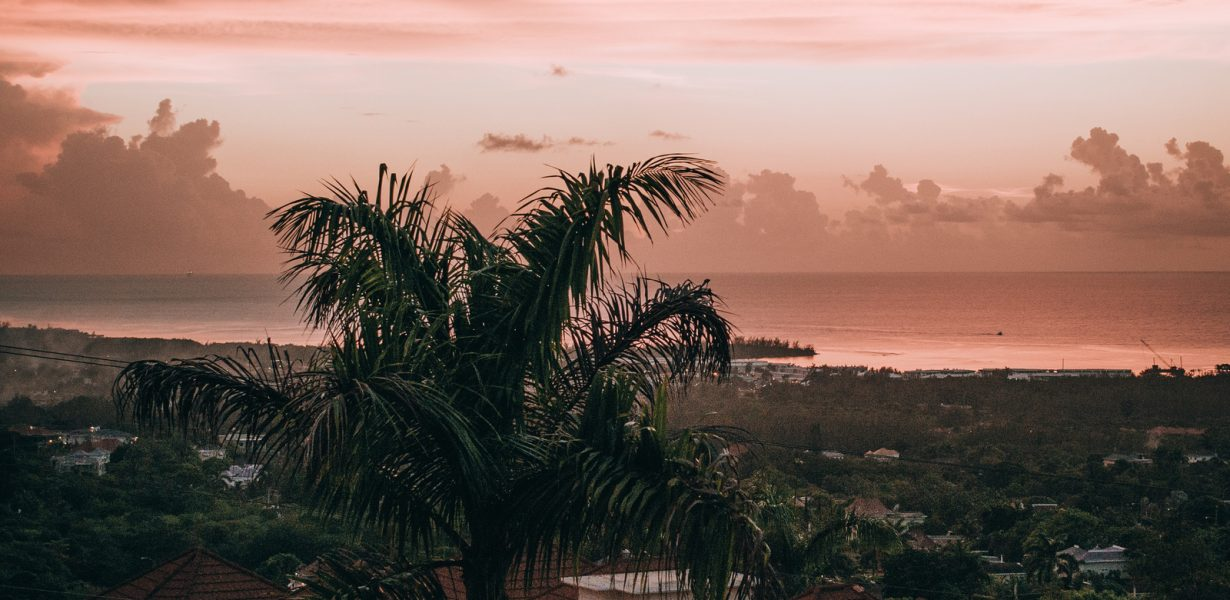 JAMAICA CAPTURED BY VALLEN ALEXANDER