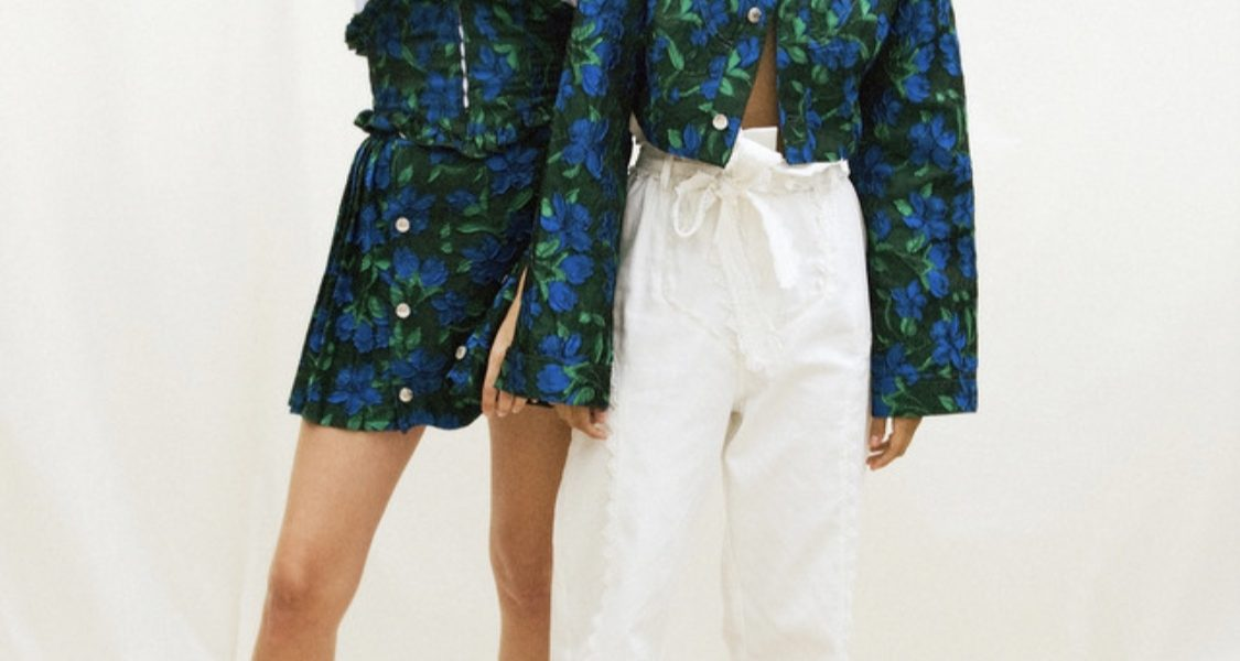 FEATURED BRAND: HOUSE OF SUNNY